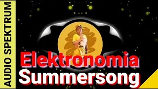 AUDIO PEKTRUM.04| Elektronomia - Summersong