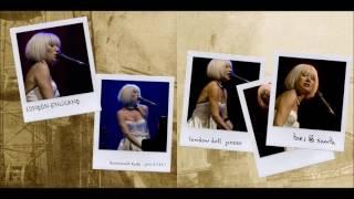 Tori Amos - Dragon (live 2007)