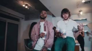 Смотреть клип Murda Beatz & Jimmy Prime - Drop Out
