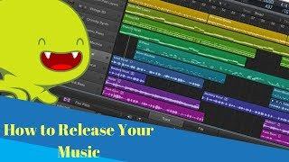 How to Release Your Music