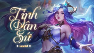 LAURIEL TINH VÂN SỨ   Trailer - Nữ Thần Không Gian Cực Ngọt