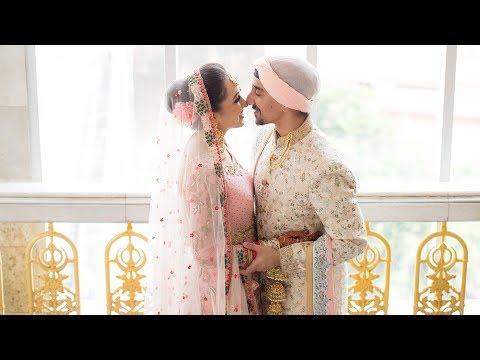 The Wedding Of Aman & Nivan