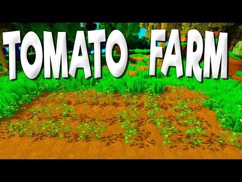 Farming!!! - Eco ep3
