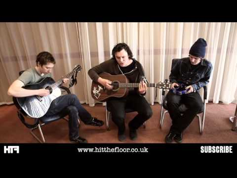 The Front Bottoms - Twin Sized Mattress  | HTF Sessions
