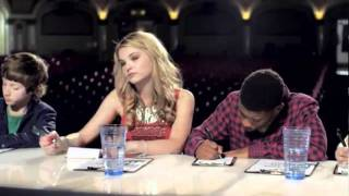 Programa De Talentos: China Anne McClain -