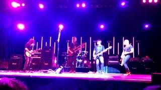 Big Wreck - Incredible Live Show @ PNE Vancouver BC Canada