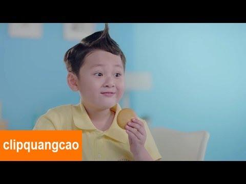 Quảng cáo Orion Custas vui nhộn và hài hước cho bé yêu [FULL]