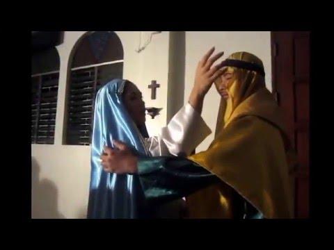 San Lorenzo Ruiz Parish, Olongapo City, Panuluyan 2015