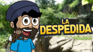 ZOO TYCOON: LA DESPEDIDA #7/FINAL