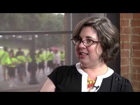 In Conversation With - Lindsey Richardson, Sixth Floor Museum