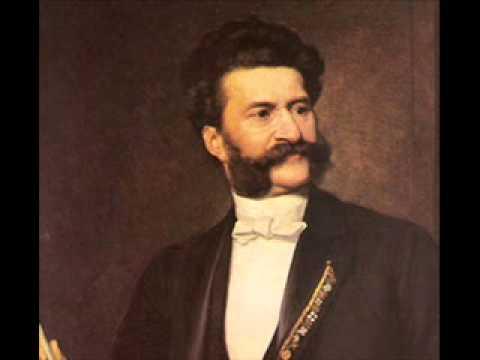 Johann Strauss - Marsul Radetzky