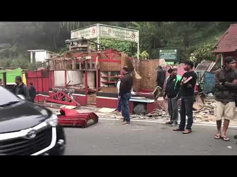 Ada apa di Puncak Pass Bogor
