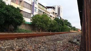 20180511 164649 7214次通勤列車建國路接近
