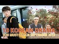 10 Korean Drama You must watch in September 2018 MP3