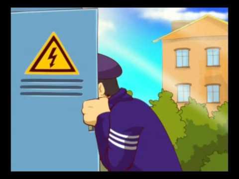 Электробезопасность.видеоролики бесплатно электробезопасность 2 группа что нужно знать