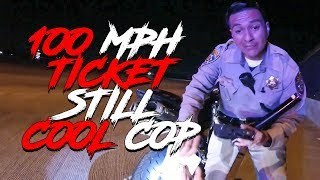 COOL & ANGRY  COPS  VS BIKERS     POLICE vs MOTORCYCLE    [ Episode 151]