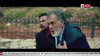 """هوجان حارب 12 راجل لوحده وقدر عليهم """"لينا بلد تلمنا يا باشا"""" #هوجان"""