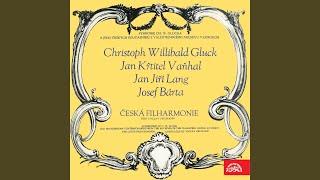 Sinfonia In C Presto