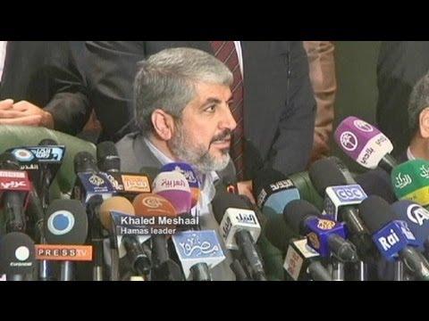 Arap Birliği ateşkes için devrede
