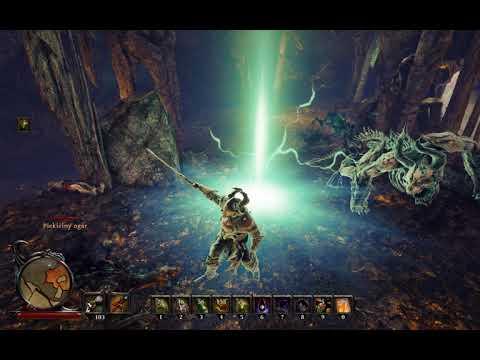Risen 3 Death Incarnate quest  