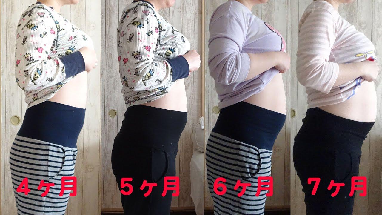 妊娠 7 ヶ月 【妊娠7ヶ月】出産準備「マストなこと」「なるべくしたいこと」まとめ...