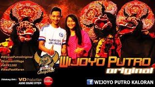 Gambar cover WIJOYO PUTRO ORIGINAL Terbaru Tari Rampokan Singo Barong Live Puhjajar Papar Kediri 2017