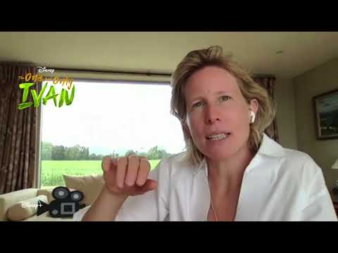 Thea Sharrock Interview: The One and Only Ivan