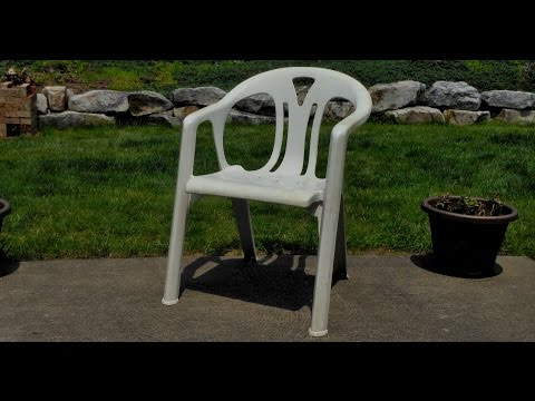 Capisa Resin Chair Review