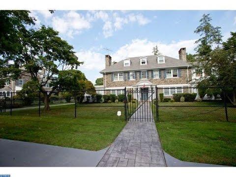 5174 square foot home for sale in Philadelphia $589,000.00