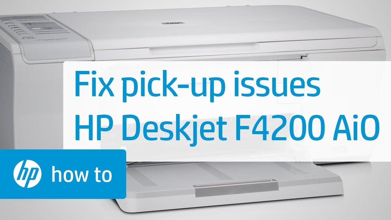 Deskjet printer hp driver d4300