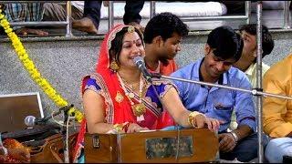 asha vaishnav | New Bhajan 2018 | Suta Wo Tho Jaago Nindh Su | Hosur Cycle Yatra ||