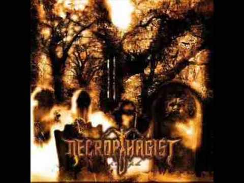 Necrophagist-The Stillborn One with lyrics