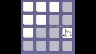 Download Vroom - A Five Song Demonstration