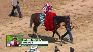 Mike Smith phones in his thoughts on Songbird