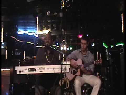 A Change Gon' Come -- Troy Barnett & Alex Milam op...