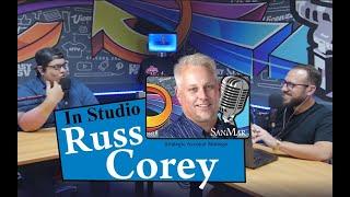 Episode 7 - Russ Corey