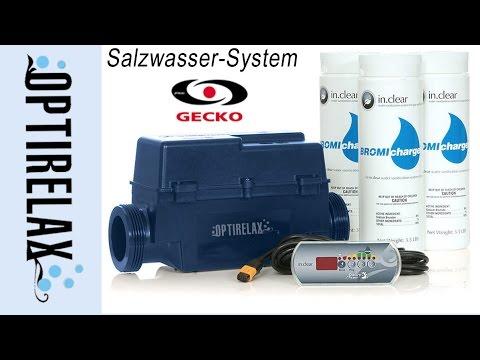 Whirlpool salzwasser desinfektion