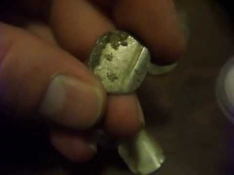 silver coins at scrap prices - money meltdown