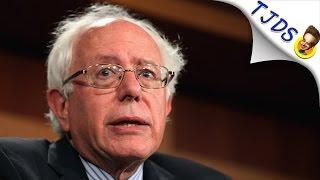 Bernie Sanders Blasts  Republican Healthcare Plan