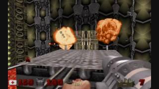 Duke Nukem 3D: Atomic Edition - Fusion Station