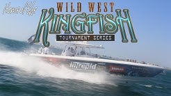 Wild West Kingfish Tournament Series featured on Destination Paradise TV Show