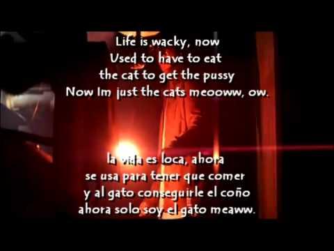 Lighters - Bruno Mars Ft Bad Meets Evil (Con Letra Y Subtitulada)