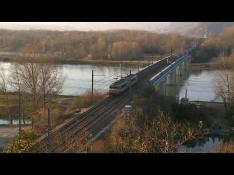 Liaison Lyon-Turin : enquête de l'office anti-fraude européen - economy