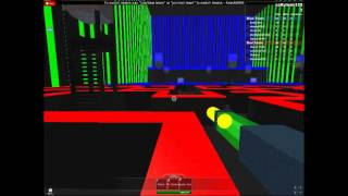 Lets Play Roblox! Ultimate Laser Tag! Catch The Flag