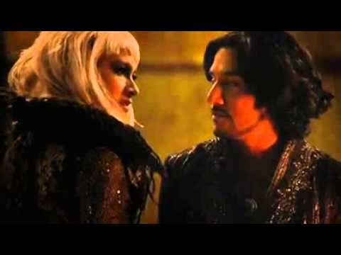 Download Ending Scene 1x09 Once Upon A Time In Wonderland | Jafar & The Jabberwocky