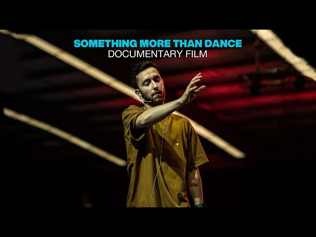 Dylan Mayoral | Something More Than Dance | Documentary Film | Clip #14 | Fair Play Dance Camp
