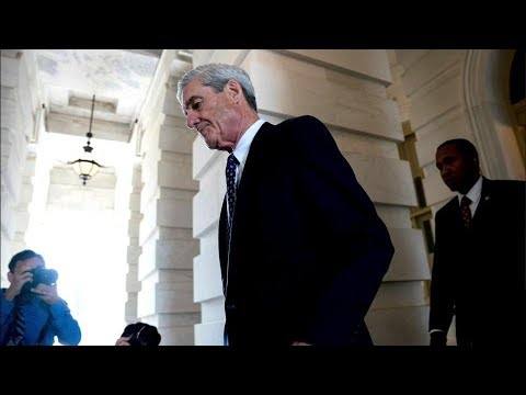 Mueller Files New Charge In Russia Probe | Los Angeles Times