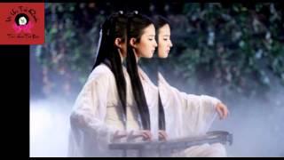 Cực hay : Hòa Tấu Đàn Tranh & Sáo Trúc Hay Nhất Trung Hoa