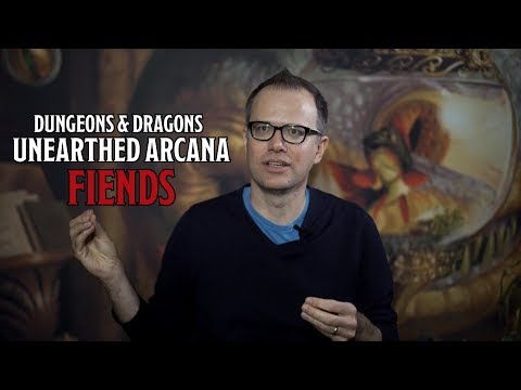 Unearthed Arcana: Fiendish Options Analysis – The Kind GM