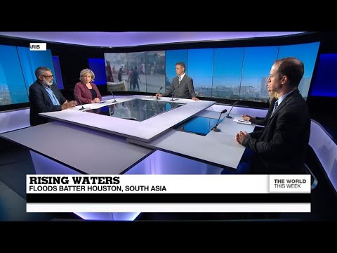 Houston and South Asia Flooding, Free Speech, Brexit, Game of Thrones